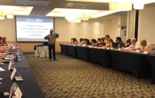 Instructores De Reconversión Generación 2018 - CDMX