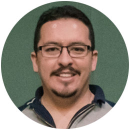 DR. JORGE ESTEBAN AVILÉS IÑIGUEZ